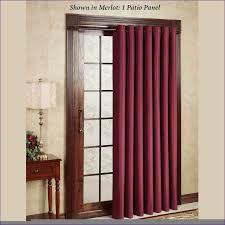 Patio Door Curtain Ideas by One Panel Curtain Ideas Designs Best Patio Door Drapes Single