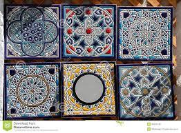 peachy decorative ceramic tile painted tiles sale based