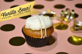 I Know Am So Boring But Really LOVE A Good Vanilla Because The Cupcakes Were Gluten Free They Very