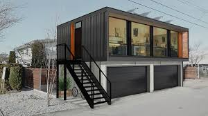 100 Container Shipping Houses Honomobo Homes