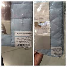 Split King Adjustable Bed Sheets by The Costco Connoisseur Jennifer Adams Bedding At Costco