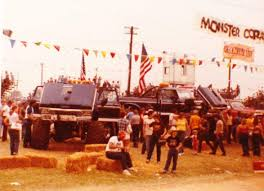 BIGFOOT 1 And BIGFOOT 2 At The 1982 Indianapolis Jamboree | BIGFOOT ... Monster Trucks Lined Up Wiring Diagrams Truck Show 5 Tips For Attending With Kids Jam Photos Indianapolis 2017 Fs1 Championship Series East Coty Saucier Coty_saucier Twitter Nrg Park Team Scream Racing Indiana January 30 2016 Allmonster Collection 160 X13 175 X15 Big Bouncy Things Day 1 Video Recap From 4wheel Jamboree List Wwwtopsimagescom
