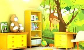 auchan chambre bébé chambre jungle deco theme jungle chambre jungle theme decoration