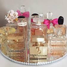 Billedresultat For Perfume Tray