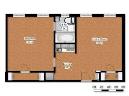 7x7 Bathroom Floor Plan by Residence Halls The Southern Baptist Theological Seminary