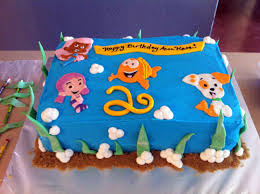 Bubble Guppies Cake Decorating Kit by Bubble Guppies Birthday Cake Decorations Bubble Guppies Birthday