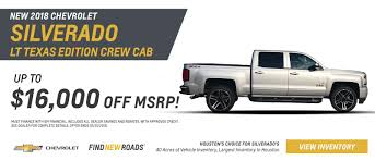 New & Used Chevy Vehicles | Chevy Dealer Serving Houston TX Cadillac Dealership In Houston Tx Ron Carter Cars Sale By Owner Unique Used Trucks Craigslist Classic Axis Motorcars Jersey City Nj New Sales Service 2011 Chevrolet Silverado 2500 1owner 66l Duramax Diesel 4x4 Allison Cars Texas Bemer Motor For Less Than 3000 Dollars Autocom The Inspirational 2014 1500 770 Enterprise Car Certified Suvs The Best Lifted For Find Near And By