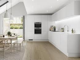 White Kitchen Idea White Kitchen Ideas White Kitchen Designs Howdens