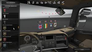 SKM CABIN ACCESSORIES 1.22.X Interior - Mod For European Truck ... Interior Accsories Including Steering Wheels Gauge Covers Dash Volvo 780 Truck Clever Convertible Cover Custom Tting Mega Ets2 Euro Simulator 2 Youtube Universal Rubber Car Door Sill Guard Bumper Protector For Pickup Just Arrived Tri Fold Bed Rixxu Soft Tonneau Notesmela 2015 Gmc Sierra Awesome And Driver Download Ford F150 Platinum Top Reviews 2019 20 1998 Chevy Elegant 50 Luxury Silverado Realtree Auto Vinyl Skin Knotty Pinterest Vehicle
