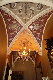 Groin Vault Ceiling Images by Ceilings Gregory Arth