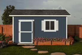 brady fitzgerald tuff shed visualization