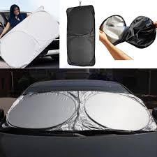 Folding Jumbo Front Rear Car Window Sun Shade Auto Visor Windshield ... Weathertech Windshield Sun Shade Youtube Amazoncom Truck 295 X 64 Large Pout Spring Shade Cheap Auto Find Tfy Universal Car Side Window Protects Your Universal Fit Car Side Window Sun Shades Protect Oxgord Sunshade Foldable Visor For Static Cling Sunshades 17 X15 Block Uv Protector Cover Blinds Shades Retractable Introtech Ultimate Reflector Custom Fit Car Cover Sunshade Sun Umbrella By Mauto 276 X 512 Happy