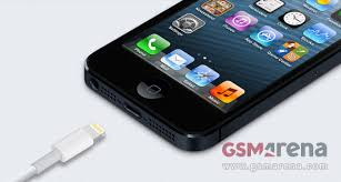 Apple iPhone 5 goes official with an A6 chipset and 4 inch screen