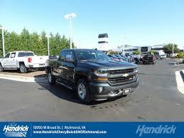2019 Chevrolet Silverado 1500 For Sale In Richmond, VA 23220 ...