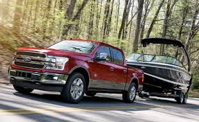 2018 Ford F-150 Diesel Reviews