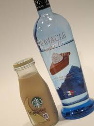 Pumpkin Frappuccino Starbucks by Coffee Muffin Vodka Shake Bake And Party