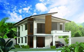 100 House Design Photo MODEL 54 BEDROOM 2 STORY HOUSE DESIGN Dumaguete PhilX