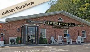 american made furniture kloter farms