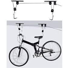 best 25 bike lift ideas on pinterest bicycle storage garage