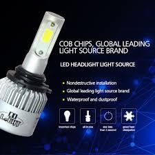 led headlight bulb kit for international truck prostar 2008 2014