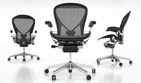 top 5 des meilleurs sièges de bureau ergonomiques professionnels
