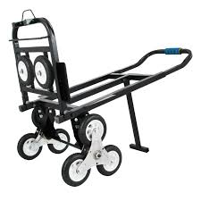 100 Hand Truck Stair Climber VEVOR Climbing Cart 45 Inches Portable 2X Three