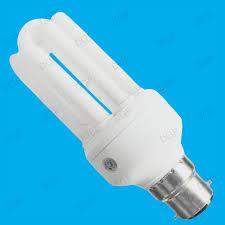 15w low energy cfl dusk to sensor photocell light bulb bc b22