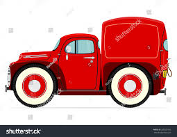 Red Cartoon Pickup Truck On White Stock Vector (Royalty Free ... Old American Blue Pickup Truck Vector Illustration Of Two Cartoon Vintage Pickup Truck Outline Drawings One Red And Blue Icon Cartoon Stock Juliarstudio 146053963 Cattle Car Farming Delivery Riding Car Royalty Free Image Cute Driving With A Christmas Tree Art Isolated On Trucks Download Clip On 3 3d Model 15 Obj Oth Max Fbx 3ds Free3d White Background