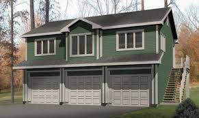 13 Dream Garage With Apartment House Plans