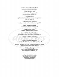 Harborside Grill And Patio by Harborside Grill U0026 Patio Menu Boston Dineries