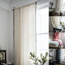gardinen vorhänge raffrollo gardinen vorhang