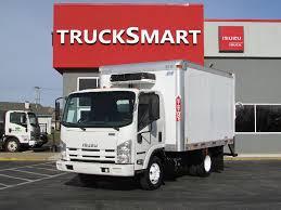 100 20 Ft Truck 16 ISUZU NRR FT REEFER TRUCK FOR SALE 608626