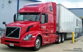 100 Knight Trucking Company