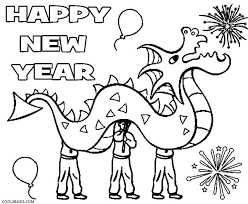 Online For Kid Chinese New Year Coloring Pages 58 Kids With