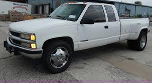 1996 Chevrolet Cheyenne 3500 Pickup Truck | Item H3014 | SOL...