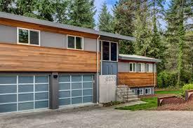 100 Modern Split Level Homes Attractive Exterior Update NE03 Roccommunity