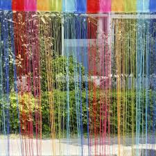 Bamboo Beaded Door Curtains Painted by Ideas To Hang Door Beads Curtain U2014 Interior Exterior Homie