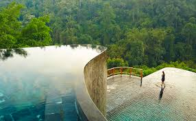 100 Hanging Gardens Hotel Of Bali Holiday Tours Travel Agency