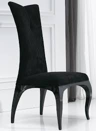 Elegant High Back Dining Room Chairs On Mobil Fresno Abril Chair Luxury Furniture From