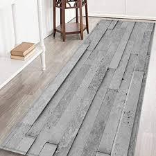 de 3d grau marmor rutschfeste badezimmer teppich