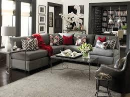 fabulous red living room ideas alluring interior design for living