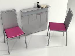 table cuisine rabattable table pliable cuisine table 4 chaises pas cher maison boncolac
