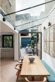 wintergarten esszimmer modern kitchen design house