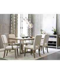 altair dining table created for macy s kitchen furniture slp