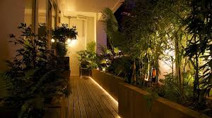 100 Jaime Gubbins Balcony Design At Night With Lighting In Central London Balcony