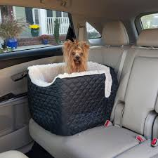 snoozer lookout 1 dog car seat 3 sizes 6 colors