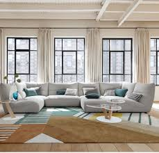 100 Designers Sofas Roche Bobois Paris Interior Design Contemporary Furniture