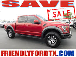 Featured Used Vehicles | Friendly Ford Of Crosby 2014 Ford Raptor Longterm Update What Broke And Didnt The 2017 F150 2018 4x4 Truck For Sale In Dallas Tx F73590 Pauls Valley Ok Jfc00516 Used 119995 Bj Motors Stock 2015up Add Phoenix Replacement Ebay Find Hennessey Most Expensive Is 72965 New Or Lease Saugus Ma Near Peabody Vin