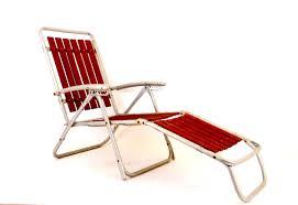 Wooden Lawn Chair Aluminum Chaise Lounge Lawn Chair Folding ...
