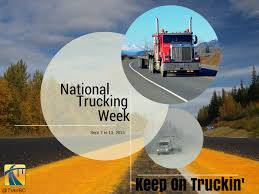 Top 14 Resources For National Trucking Week | TranBC National Trucking Week In The News Centreport Canada Celebrate Truck Drivers Appreciation Blog Transport Transportation Trucks Blue Truck Usa Tractor Unit From Abf Freight Qualify For Driving Reed Inc Milton De Rays Photos Seven Fedex Earn Top Honors At Championships Finals Hlights Youtube Thanking Moving Our World Forward Bloggopenskecom Bennett Celebrates Driver 2015 Industry Calls Thorough Education Road Users Truckers Association Home